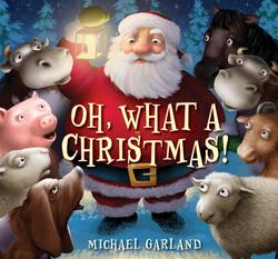 Oh, What a Christmas! book