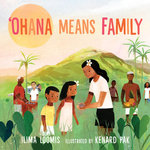 Ohana Means Family book