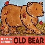 Old Bear Board Book book