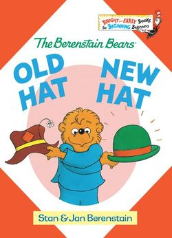 Old Hat New Hat book