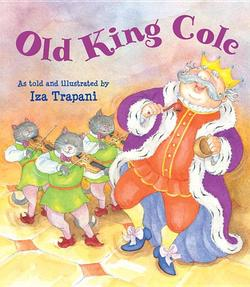 Old King Cole book