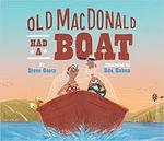 Old MacDonald Had a Boat book