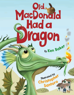 Old MacDonald had a Dragon book