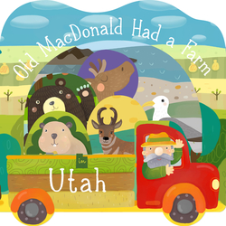 Old MacDonald Had a Farm in Utah book