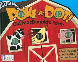 Old MacDonald's Farm book