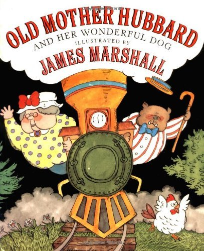 Old Mother Hubbard and Her Wonderful Dog book