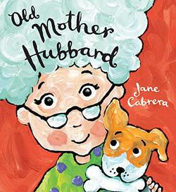 Old Mother Hubbard book