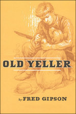 Old Yeller book