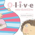 Olive Marshmallow book