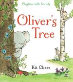 Oliver's Tree book