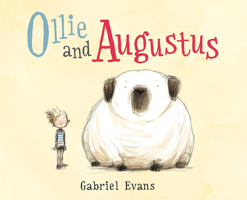Ollie and Augustus book