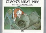 Olson's Meat Pies book