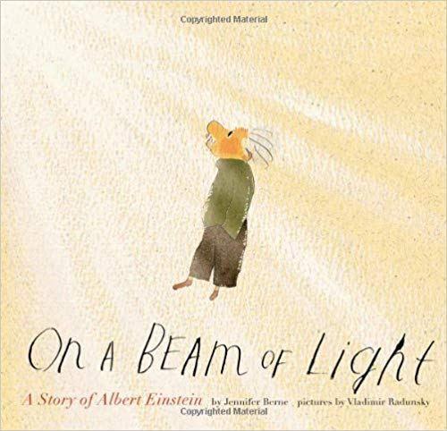 On a Beam of Light book
