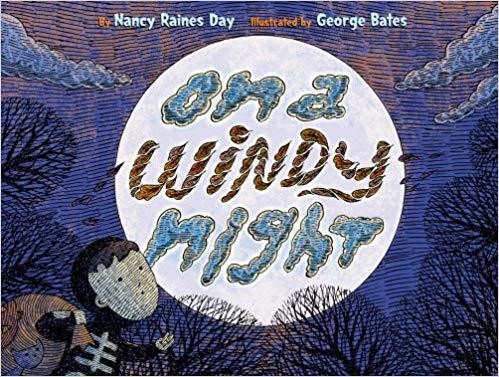 On a Windy Night book