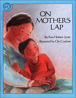 On Mother's Lap book