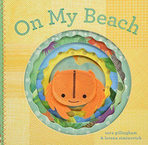 On My Beach book