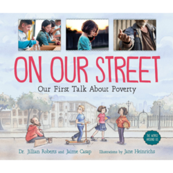 On Our Street book