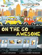 On the Go Awesome book