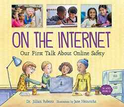 On the Internet book