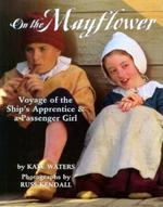 On the Mayflower book