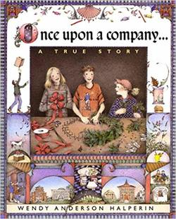 Once Upon a Company Book