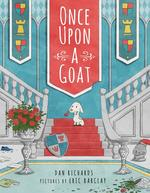 Once Upon a Goat book