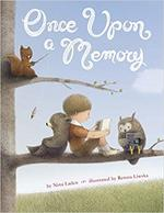 Once Upon a Memory book