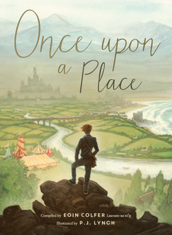 Once Upon a Place book
