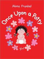Once Upon a Potty (Girl) book