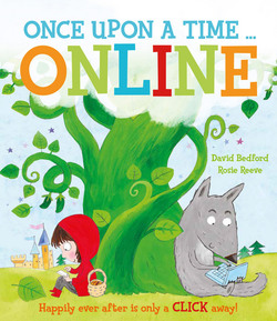 Once Upon A Time... Online book