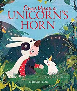 Once Upon a Unicorn's Horn book