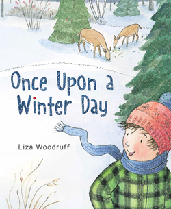 Once Upon a Winter Day book