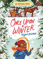 Once Upon a Winter book