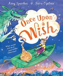 Once Upon a Wish (UK) book