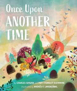 Once Upon Another Time book