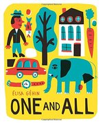 One and All book