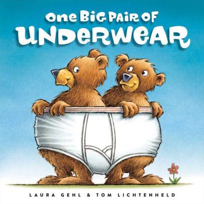 One Big Pair of Underwear book