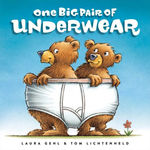One Big Pair of Underwear book