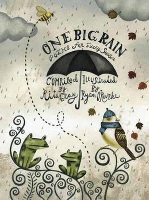One Big Rain book