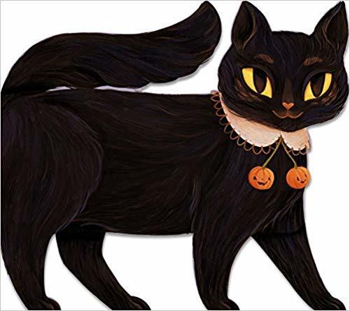 One Black Cat book
