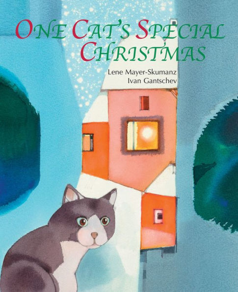 One Cat's Special Christmas book