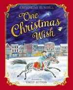 One Christmas Wish book