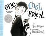 One Cool Friend book