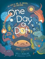 One Day a Dot book