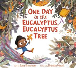 One Day in the Eucalyptus, Eucalyptus Tree book