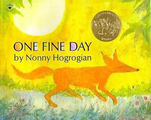 One Fine Day Book