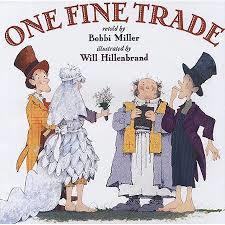 One Fine Trade book