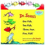 One Fish, Two Fish, Three, Four, Five Fish book
