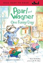 One Funny Day book