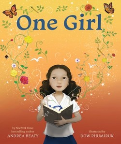 One Girl book